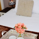 Serviced Apartment - Spacious Bedroom