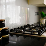 Serviced Apartment - Fully Kitted Modern Kitchen