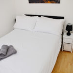 Serviced Apartment - Spacious Deluxe Bedroom 6