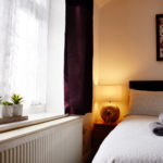 Serviced Apartment - Spacious Bedroom (29EW11)