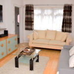Serviced Apartment - 4 Bed House
