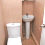 Serviced Apartment - Ensuite Bathroom