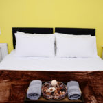 Serviced Apartment - Spacious Deluxe Bedroom 1