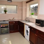 Serviced Apartment - Fully Kitted Kitchen