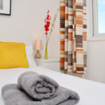Serviced Apartment - Spacious Bedroom (Love)