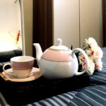 4 Bed House - Bedroom2 Teapot 33SM