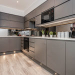 3 Bed Executive Apartment - Modern Kitchen
